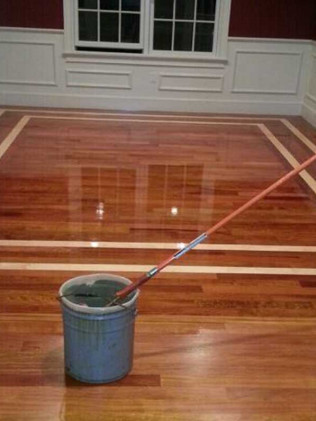 new hardwood flooring, fall river ma
